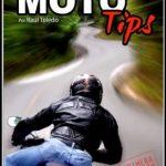 MOTO TIPS LIBRO TECNICA CONDUCCION MOTO